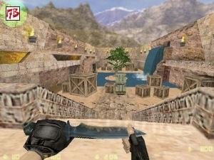Screen uploaded  08-08-2009 by Chapo