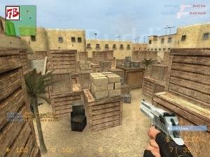Screen uploaded  08-15-2009 by Chapo