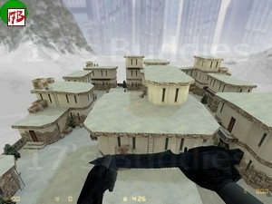 hns_winter (Counter-Strike)