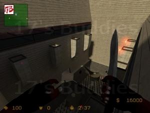 Screen uploaded  10-17-2009 by JeFrE_FaBuLa-Team