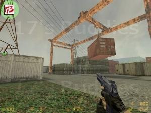 de_tech (Counter-Strike)