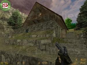 de_chata2003 (Counter-Strike)