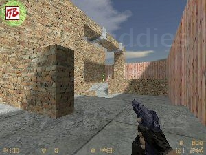 CS TÉLÉCHARGER 1.6 MAP BLOODSTRIKE CS