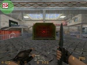 Screen uploaded  12-24-2009 by charlatan