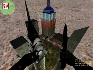 Screen uploaded  12-31-2009 by flashstrikearn