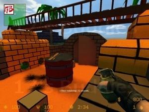 Screen uploaded  01-01-2010 by Lucky Strike