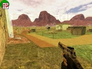 aim_deagle_fiesta (Counter-Strike)
