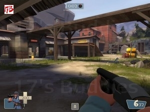 Screen uploaded  03-09-2010 by Albator