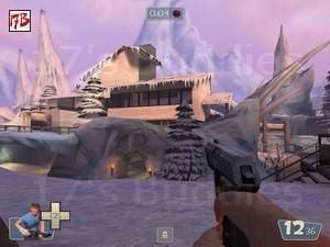 Screen uploaded  03-25-2010 by Albator