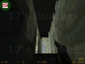 de_battlecastles (Counter-Strike)