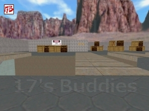 Screen uploaded  04-02-2009 by 17Buddies