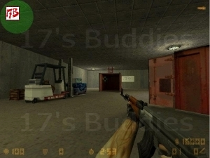 fy_assaultworld (Counter-Strike)