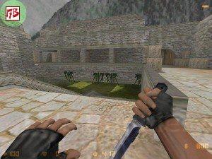 de_aztec (Counter-Strike)