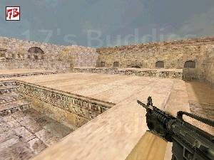 aim_dustcloud (Counter-Strike)