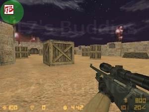 cs_theyard (Counter-Strike)