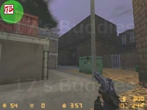 cs_townbattle (Counter-Strike)