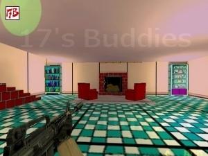 ka_simpsons_m (Counter-Strike)