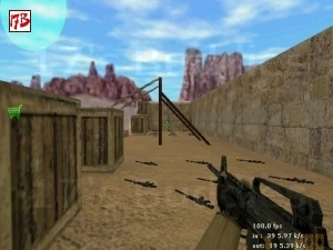 aim_hang_bridge (Counter-Strike)