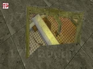 aim_room (Counter-Strike)