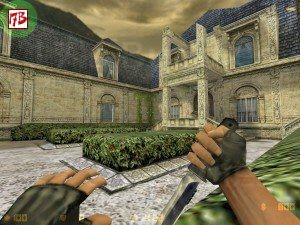 de_chateau (Counter-Strike)