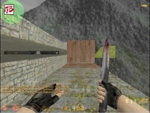 deathrun_aztec (Counter-Strike)