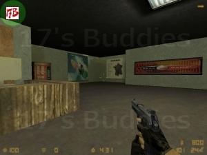cs_lasergame (Counter-Strike)