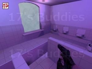 fy_toilet_glock18 (Counter-Strike)