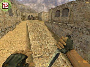de_dust (Counter-Strike)