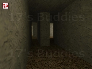 ka_labyrinth (Counter-Strike)