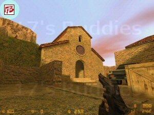 de_corsica (Counter-Strike)