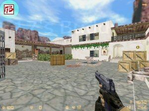 de_hacienda (Counter-Strike)
