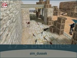 aim_dussek (Counter-Strike)