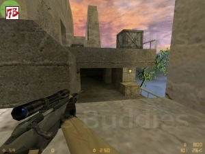 area_scout (Counter-Strike)