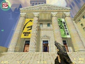 de_museum (Counter-Strike)