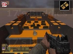 dod_dev_floordrop (Day Of Defeat Source)