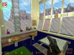 de_glassoffice_beta1 (Counter-Strike)