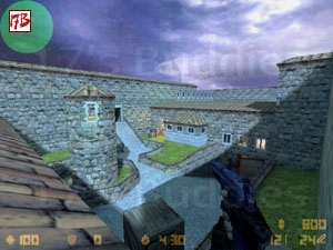 de_hunt (Counter-Strike)