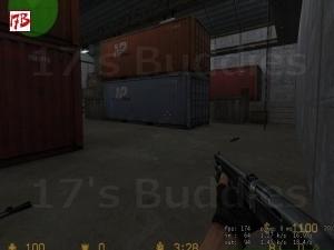 fy_shotgunassault (CS:Source)