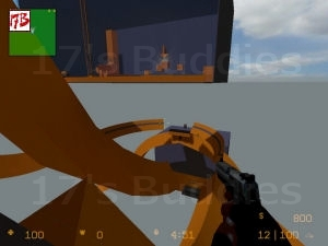 Screen uploaded  08-10-2010 by Chapo