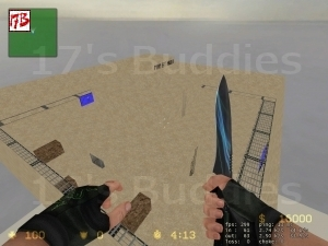 Screen uploaded  05-02-2005 by 17Buddies