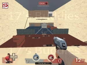 Screen uploaded  11-11-2010 by Albator