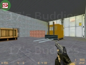 de_storage (Counter-Strike)