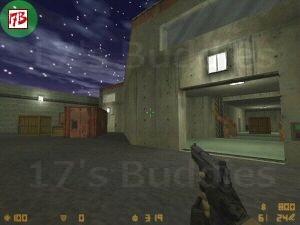 de_warehouse2k (Counter-Strike)