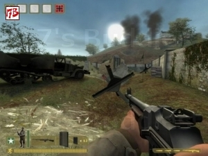 dod_flak_b7 (Day Of Defeat Source)