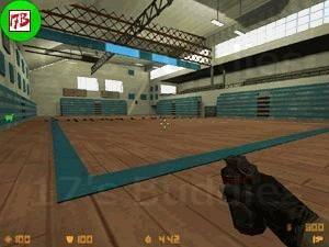 he_dodgeball (Counter-Strike)