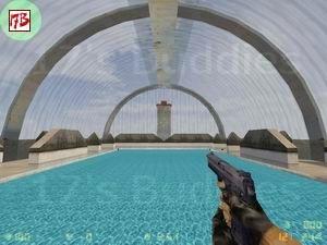 aim_ak-colt_pool (Counter-Strike)