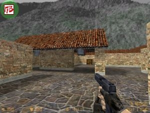 aim_glock_dra (Counter-Strike)