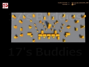 Screen uploaded  10-11-2008 by 17Buddies