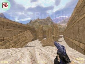 aim_steambansv2 (Counter-Strike)