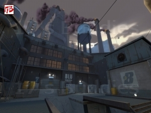 koth_waste (Team Fortress 2)